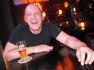 Auteur Bart Flos (2) - Het anti-klaagboek